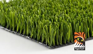 Artificial lawns for home gardens